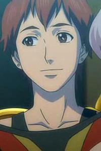Akira (Glass Maiden)