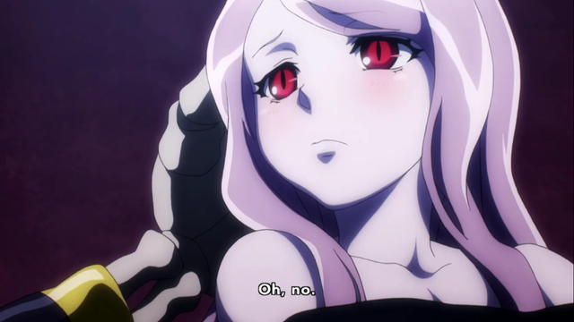 Overlord episode 13 discussion - 90s movie quiz questions