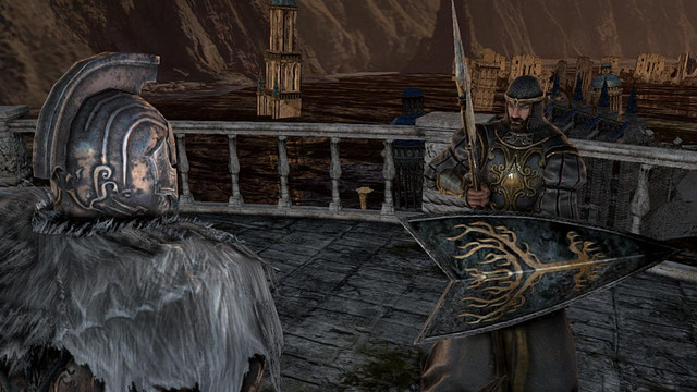 """5 Things We Learned About Dark Souls 2 From Today S: FEATURE: """"Dark Souls II"""" Interview And Hands"""