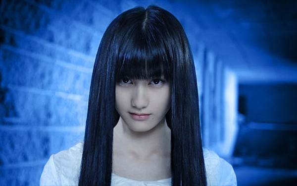 Crunchyroll - Newest Actress to Portray Sadako Reveals Her Face