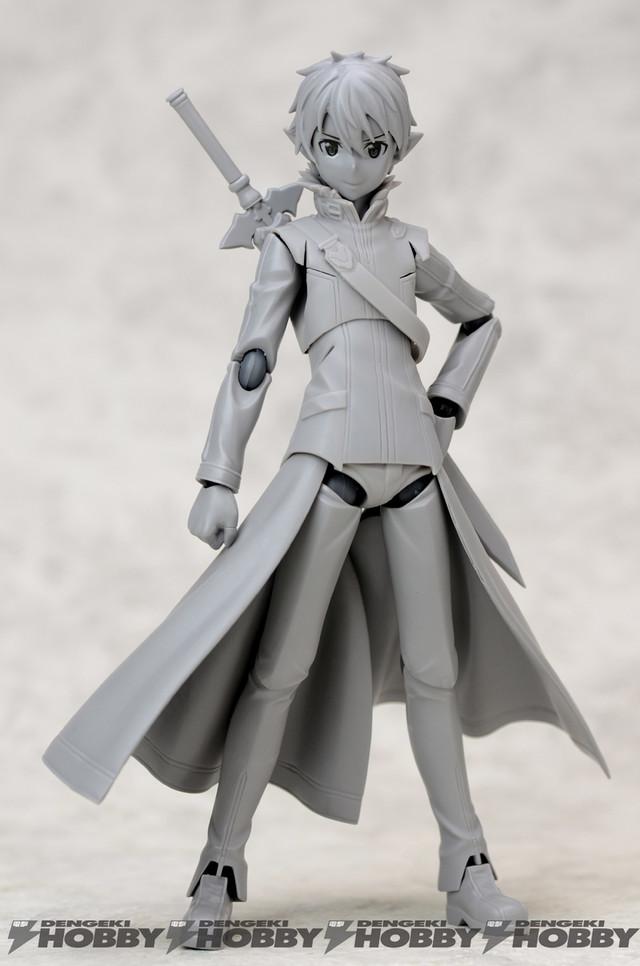 Crunchyroll - Sword Art Online Kirito ALO Ver. Figma And