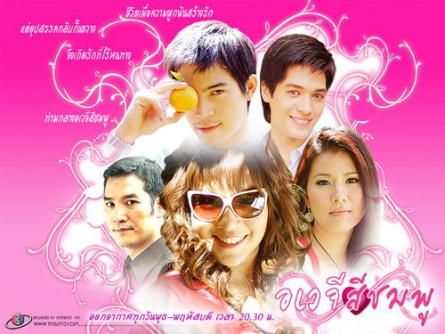 Awayjee See Chompoo / 2008 / Tayland