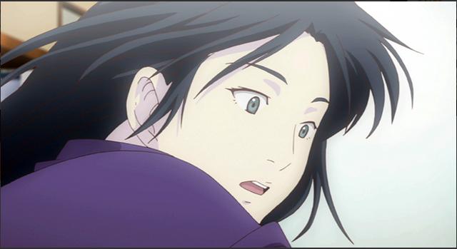 crunchyroll nhk airing short anime series for mature