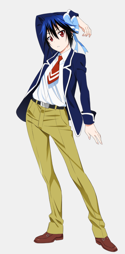 Character Design Nisekoi : Crunchyroll latest look at quot nisekoi anime character designs