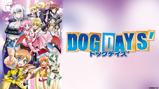 Dog Days - Season 2