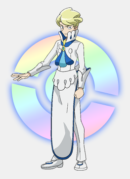 Crunchyroll - Imagen oficial, diseños de personajes e ... | 263 x 361 png 54kB
