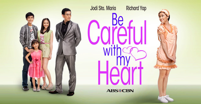 Be Careful With My Heart / 2012 - 2013 / Filipinler / Dizi Tan�t�m�