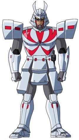 Crunchyroll T M Revolution S Nishikawa Voices Silver