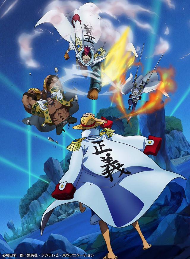 """انمي """"One Piece"""" يبدأ بأرك جديد في 19 مارس 9b2c45e14440300de2ff22baafab6df41488774329_full"""