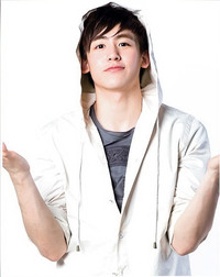 Nichkhun
