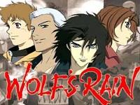 Wolfs Rain OVA