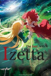 Izetta: The Last Witch is a featured show.
