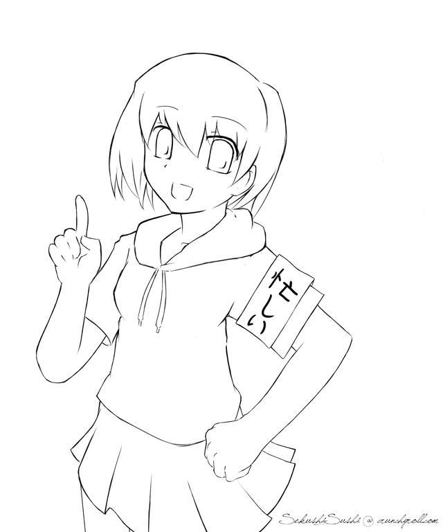 Design Own Anime Character : Inuyasha full demon