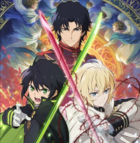 The NBC Universal Japan YouTube Account Has Posted An English Subtitled Trailer For Forthcoming Seraph Of End TV Anime Adaptation Now Known As