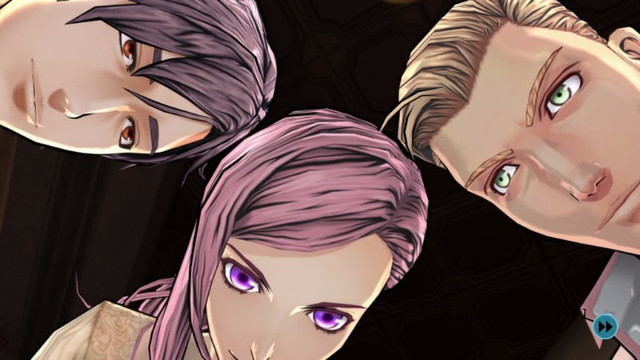 Amazon lists a HD remaster of Zero Time Dilemma coming to PS4