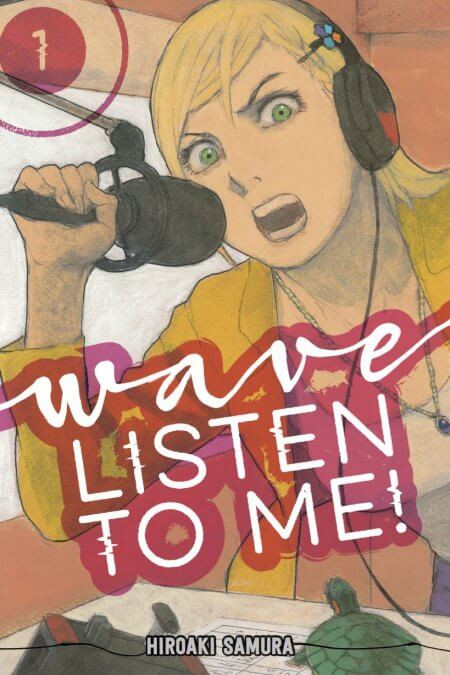 crunchyroll   read first chapter of new manga by a silent