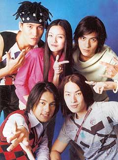 Meteor Garden - 流星花园 - Watch Full Episodes Free - Taiwan - TV ...