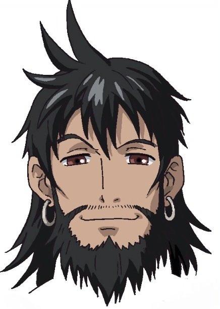 Buddha 2 Anime Characters : Crunchyroll second anime quot buddha movie adds kenichi