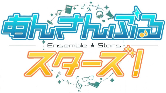 Ensemble Stars logo