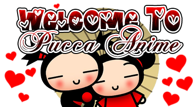 Crunchyroll Pucca Anime Group Info
