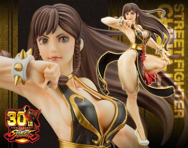 Crunchyroll Chun Li S Legs Rise Up In Quot Street Fighter