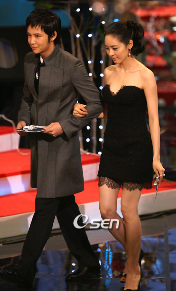 Pics photos song ji hyo boyfriend joo ji hoon