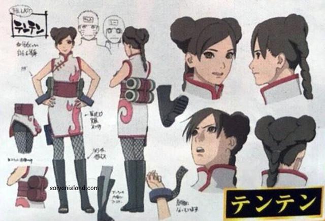 "Crunchyroll - Latest ""Naruto"" Movie and Manga Finale Plans"