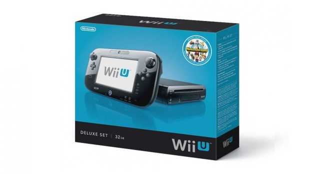 Crunchyroll - GameStop Cuts Off Wii U Pre-Orders Due to