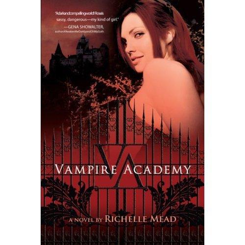 Скачать Серия Академия вампиров из 5 книг бесплатно.