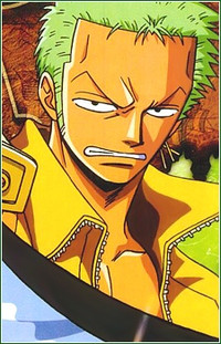 Zoro Roronoa