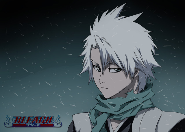 Anime Characters Look White : Crunchyroll forum fave white haired anime character