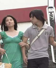 yamada ryosuke and shida mirai dating