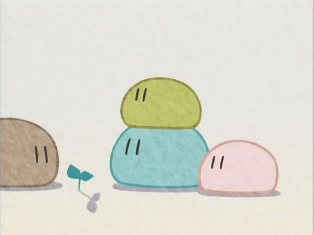 Crunchyroll - The Big Dango Family! - Group Info
