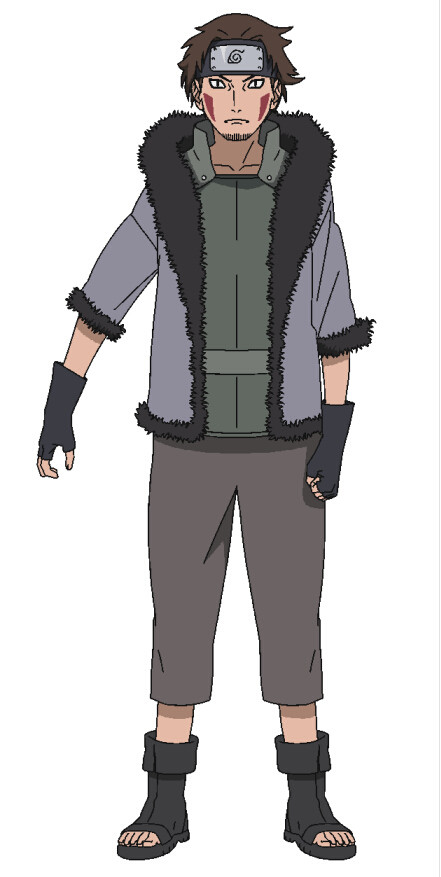 Character Design Naruto The Last : Crunchyroll maybe fake but still awesome quot the last