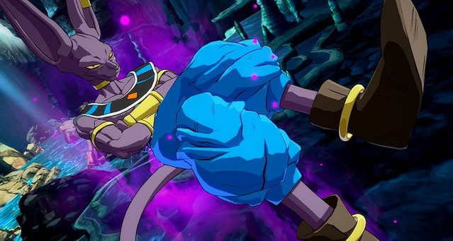 Dragon Ball FighterZ is getting a co-op mode