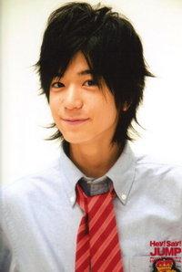 Nakajima Yuto