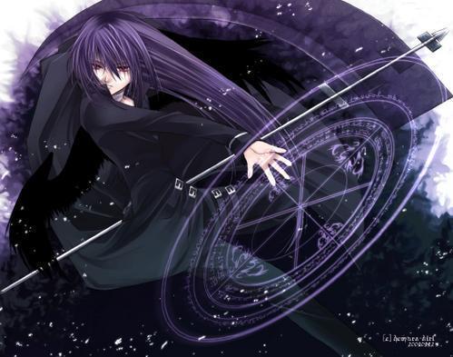 Anime Magic Fight Create-anime-story - page