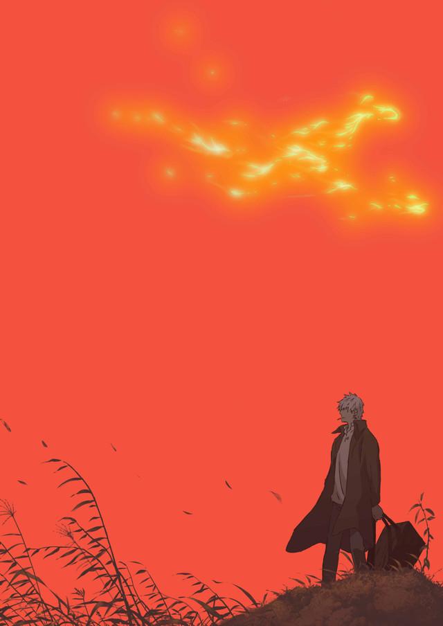 Мастер Муси / Mushishi Zoku Shou (2 сезон)