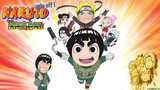 NARUTO Spin-Off: Rock Lee &amp; His Ninja Pals