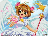 Cardcaptor Sakura The Movie 2