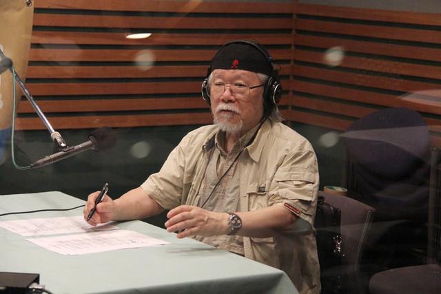 Crunchyroll - At Age 77, Manga Author Leiji Matsumoto Dreams
