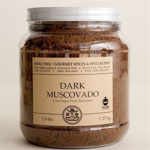 muscovado sugar A t grand muscovado, we are committed to providing the highest quality of natural, chemical-free and organic muscovado sourced from family-owned and maintained farm we provide safe muscovado sugar that are produced with respect for food safety, the environment and human welfare.