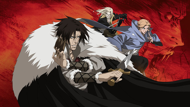 Netflix's Castlevania Season 2 Confirmed For A Return This Summer