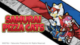 Samurai Pizza Cats (Dubbed)