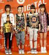 2Ne1 Fashion