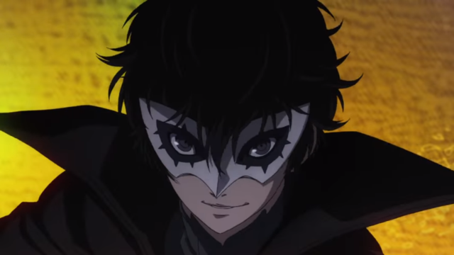 Crunchyroll Joker S Transformation From Perspective Character To