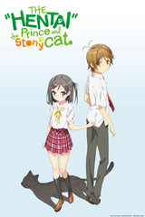 HENNEKO – The Hentai Prince and the Stony Cat -