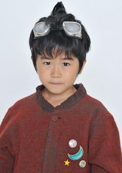 رد: تقرير عن الفنان الطفل Suzuki Fuku,أنيدرا
