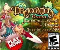 Dragonica Online