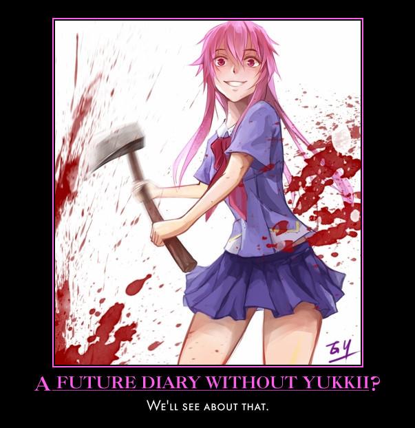 Crunchyroll - Forum - Anime Motivational Posters (READ